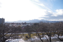Morioka City (しまむー) Tags: pentax k30 smc dal da 1850mm 2875mm f456 dc wr re northern tohoku round trip 北東北 北海道&東日本パス