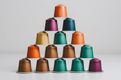 Tower #15/365 (A. Aleksandravičius) Tags: starbucks nespresso profotob2 coffee home capsules espresso 2020 nikon z 7 nikonz7 z7 mirrorless nikkor 85mm 85 365 3652020 85mmf18g nikkor85mm nikon85mm18g f18g nikon85mm project365 15365