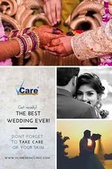 Get Ready! The Best WEDDING Ever! (rameshkumarrk0123456) Tags: vcare skincare beauty skintreatment skincareclinic skincaretips beautycare wedding