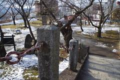 Stairs (しまむー) Tags: pentax k30 smc dal da 1850mm 2875mm f456 dc wr re northern tohoku round trip 北東北 北海道&東日本パス