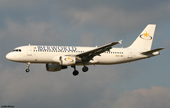 Iberworld Airbus A320-214 EC-IMU (RuWe71) Tags: iberworld tyiwd spain españa palmademallorca airbus airbusa320 a320 a320200 a320214 airbusa320200 airbusa320214 ecimu msn1130 fwwir brusselsairport brusselszaventem brusselszaventemairport brusselzaventem zaventem bru ebbr narrowbody twinjet engines landing sunshine clouds