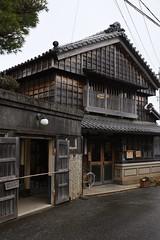 DSC_7234 (kazuchan_nara) Tags: japan mie isekawasakimerchantmuseum isekawasakisyouninkan 伊勢河崎商人館 伊勢 三重 afsnikkor24120mmf4gedvr
