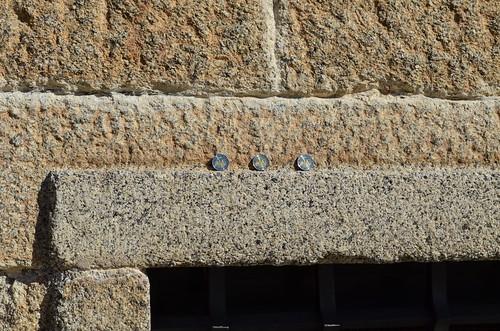 Monedas Monasterio San Lorenzo de El Escorial