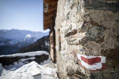 00272 (GertPq1) Tags: adventure alpen alps berge daheimindenbergen dolomiten gertpöder hiking merano mountains nature outdoor pöder schnee snow southtyrol südtirol tourism travel ulten ultental urlaub wanderlust wandern wanderung winter