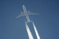 Aerologic Boeing 777 D-AALA (Rob390029) Tags: aerologic boeing 777 daala ott over the top