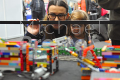 Watching Lego Display (MichaelPreston_Creative19) Tags: 3d adults background builds built childhoods constructions constructs creative designs details engineering engineers enthusiasts exhibitions fun hobbies hobby homemade image kits leisure little machines made males man mechanical mechanisms men metal miniatures modelengineeringexhibition modelling models motors objects people persons photo photograph pic picture plastics projects replicas scale scalemodels small structures technology toys vehicles london