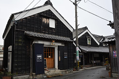 DSC_7239 (kazuchan_nara) Tags: japan mie isekawasakimerchantmuseum isekawasakisyouninkan 伊勢河崎商人館 伊勢 三重 afsnikkor24120mmf4gedvr