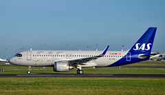 SE-ROK                         A320-251N             SAS (Gormanston spotter) Tags: serok a320251n sas dub 2020 avgeek eidw a320neo gormanstonspotter
