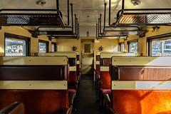 Inside I (*Capture the Moment*) Tags: 2019 dampflok december dezember fotowalk munich münchen nikolauszug sonya7m2 sonya7mii sonya7mark2 sonya7ii sonyilce7m2 steamengine steamtrain train