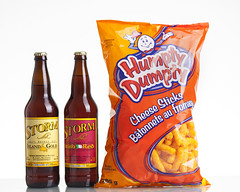 Emergency storm supplies! (gwhiteway) Tags: storm beer cheese sticks food drink snow supplies swt johns newfoundland labrador canada january 17 2020 emergency