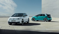 Volkswagen ID.3 Selected As The Most Efficient Vehicle (carfoni) Tags: volkswagen id3 selected as the most efficient vehicle httpwwwcarfoninet202001volkswagenid3selectedasmosthtml