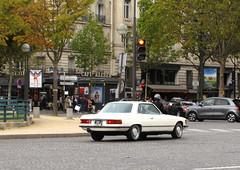 1973 Mercedes-Benz 350 SLC (C107) (rvandermaar) Tags: mercedes 350 mercedesbenz slc 1973 c107 w107 mercedesslc mercedesbenzslc mercedes350slc mercedesbenz350slc mercedesbenzc107 sl mercedesc107