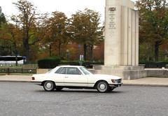 1973 Mercedes-Benz 350 SLC (C107) (rvandermaar) Tags: mercedes 350 mercedesbenz slc 1973 c107 w107 mercedesbenzslc mercedesbenz350slc mercedesbenzc107 sl mercedesslc mercedes350slc mercedesc107