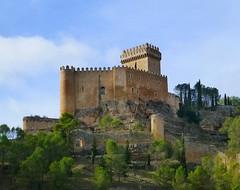 Castillo de Alarcón (alvaro31416) Tags: castillo alarcon parador cuenca hotel
