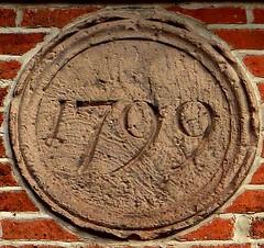 [83857] Shardlow : Malt Shovel - 1799 (Budby) Tags: derbyshire shardlow pub publichouse datestone georgian