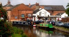 [83855] Shardlow : Malt Shovel (Budby) Tags: derbyshire shardlow marstons canal waterway navigation pub publichouse brewery georgian