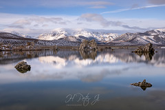 Simply tickled me to pieces (ScorpioOnSUP) Tags: a7riv california christmasday christmasday2019 easternsierra monolake mtwarren sierranevada sonya7riv sonyalpha southtufa tufatowers chasinglight chasingsunrise clouds lake landscape landscapephotography longexposure mountains reflections rockformations solitude sunlight sunrise winter