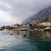 Storm Clouds over Kotor