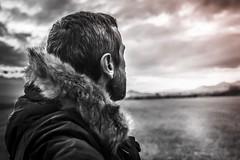 Untitled (Gonzalo Castán) Tags: nikond700 bw altoaragón nikon blackandwhite huesca blancoynegro pirineo serrablo portrait nikkor24mm retrato lightroom aragón