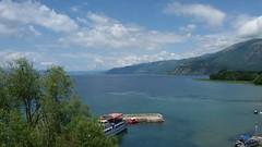 Sveti Naum, North Macedonia (nesoni2) Tags: ohrid ohridsko jezero ezero lake sveti naum saint crni drim orthodox church crkva north macedonia makedonija severna