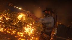 Deadly (THEMCKING) Tags: rdr reddeadredemption2 rdr2 pc ansel arthurmorgan screenshot rockstargames outlawsforlife reddeadphotography gameplay