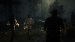 49 (THEMCKING) Tags: rdr reddeadredemption2 rdr2 pc ansel arthurmorgan screenshot rockstargames outlawsforlife reddeadphotography gameplay