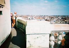 Skyline models (Stephen Dowling) Tags: 35mm film xpro kodakebx100 hungary budapest travel lomography lomolca
