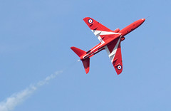 Photo of Red Arrow