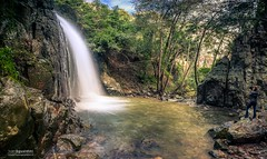 Cascate_Sos_Molinos_190038-Pano (ivan.sgualdini) Tags: italy bonacardo canyon earth environment forest landscape longexposure pool river sardegna sardinia water waterfall winter wood