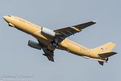 Second multinational MRTT (joseluiscel (Aviapics)) Tags: getafelegt17012020 airbus a330 mrtt mmf m2 ec336