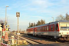 Geisterbahn (freizeitknipser DX) Tags: langenhorn 1750mm128sigma d7200 nikon polfilter germany schleswigholstein train railroad station pollution prodigality