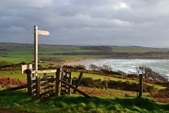 (Zak355) Tags: rothesay isleofbute bute scotland scottish beach scalpsiebay