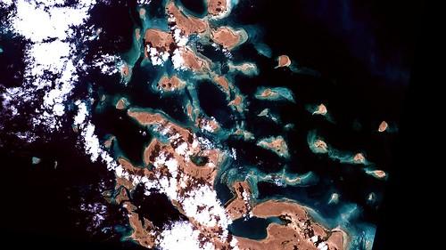 Arquipélago de Dalaque, Mar Vermelho / Dahlak Archipelago, Red Sea