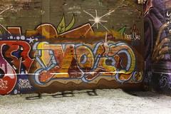 Hiedanranta (Thomas_Chrome) Tags: graffiti streetart street art spray can wall walls fame gallery hiedanranta tampere suomi finland europe nordic legal
