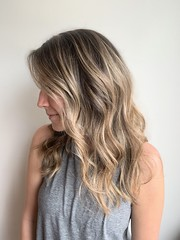Cut and Color by Tish