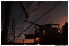.. (Matías Brëa) Tags: barco buque velero big sailboat siluetas silhouette color