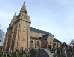 Photo of St Machar's Cathedral