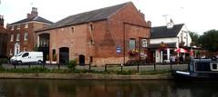 [83861] Shardlow : Malt Shovel (Budby) Tags: derbyshire shardlow canal waterway navigation pub publichouse brewery georgian