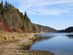 am Stausee in Thüringen (germancute ***) Tags: nature landscape landschaft outdoor thuringia thüringen