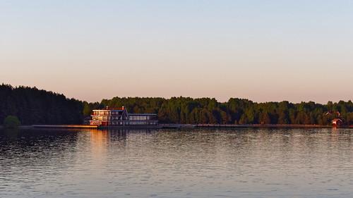 Volga River 222 ©  Alexxx Malev