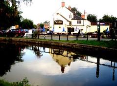 [83860] Shardlow : New Inn (Budby) Tags: derbyshire shardlow canal waterway navigation pub publichouse