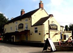 [83856] Shardlow : New Inn (Budby) Tags: derbyshire shardlow pub publichouse