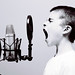 Microphone Boy Studio Screaming Edited 2020