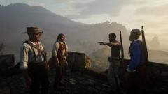 Leaving Guama (THEMCKING) Tags: rdr reddeadredemption2 rdr2 pc ansel arthurmorgan screenshot rockstargames outlawsforlife reddeadphotography gameplay