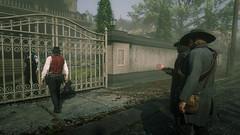 Visiting Angelo Bronte (THEMCKING) Tags: rdr reddeadredemption2 rdr2 pc ansel arthurmorgan screenshot rockstargames outlawsforlife reddeadphotography gameplay