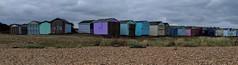 Photo of Beach Huts