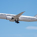 JAL Japan Airlines Boeing 787-800 Dreamliner; JA845J@HNL;10.09.2019