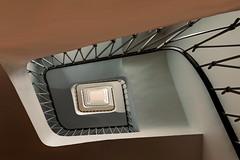 im Rechteck (tan.ja1212_2.0) Tags: treppe treppenhaus stairs stairwell architektur architecture geländer railing