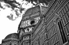 Postcards from Florence [33] (bafdias) Tags: fujifilmxpro2 yashicaml50mmf14 bw monochrome florence