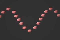 17/366 - Brain Wave (Forty-9) Tags: canon eos6d eflens ef2470mmf28liiusm lightroom tomoskay forty9 yongnuo yongnuospeedliteyn560iv flash studio strobist strobism photr softbox project366 366 3662020 project3662020 2020 day17 17366 january 17012020 17thjanuary2020 photoaday friday brain wave brainwave wavelength playonwords pun photoshop